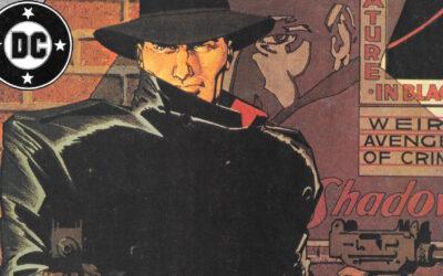 Howard Chaykinin The Shadow: Veren ja tuomion päivä -sarjakuva on kostajasankarin onnistunut päivitys