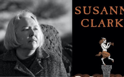 Tuhansien salien labyrintissa – Talo varastaa muistot Susanna Clarken romaanissa Piranesi