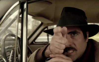 Coenin veljesten hengessä – rikollissyndikaatit ottavat yhteen tv-sarja Fargon neljännellä kaudella