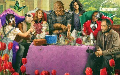 HBO:n, Netflixin ja Amazon Primen kauhu- ja supersankari-tv-sarjat tuovat jännitystä loppuvuoteen