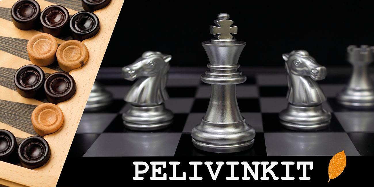 PELIVINKKIKUVA