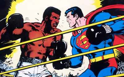 Parasta juuri nyt (9.11.2020): Juha Valvio, In Search of Greatness, Borg/McEnroe, Riisuttu mestari, Teräsmies vastaan Muhammad Ali