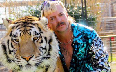 Sekakäyttäjien eläintarha – Tiger King -dokumenttisarjassa vieraillaan Joe Exoticin valtakunnassa