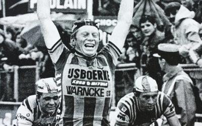 Rudy Pevenage lupaa kertoa totuuden ammattipyöräilystä ja dopingista John van Ierlandin kirjoittamassa elämäkerrassa