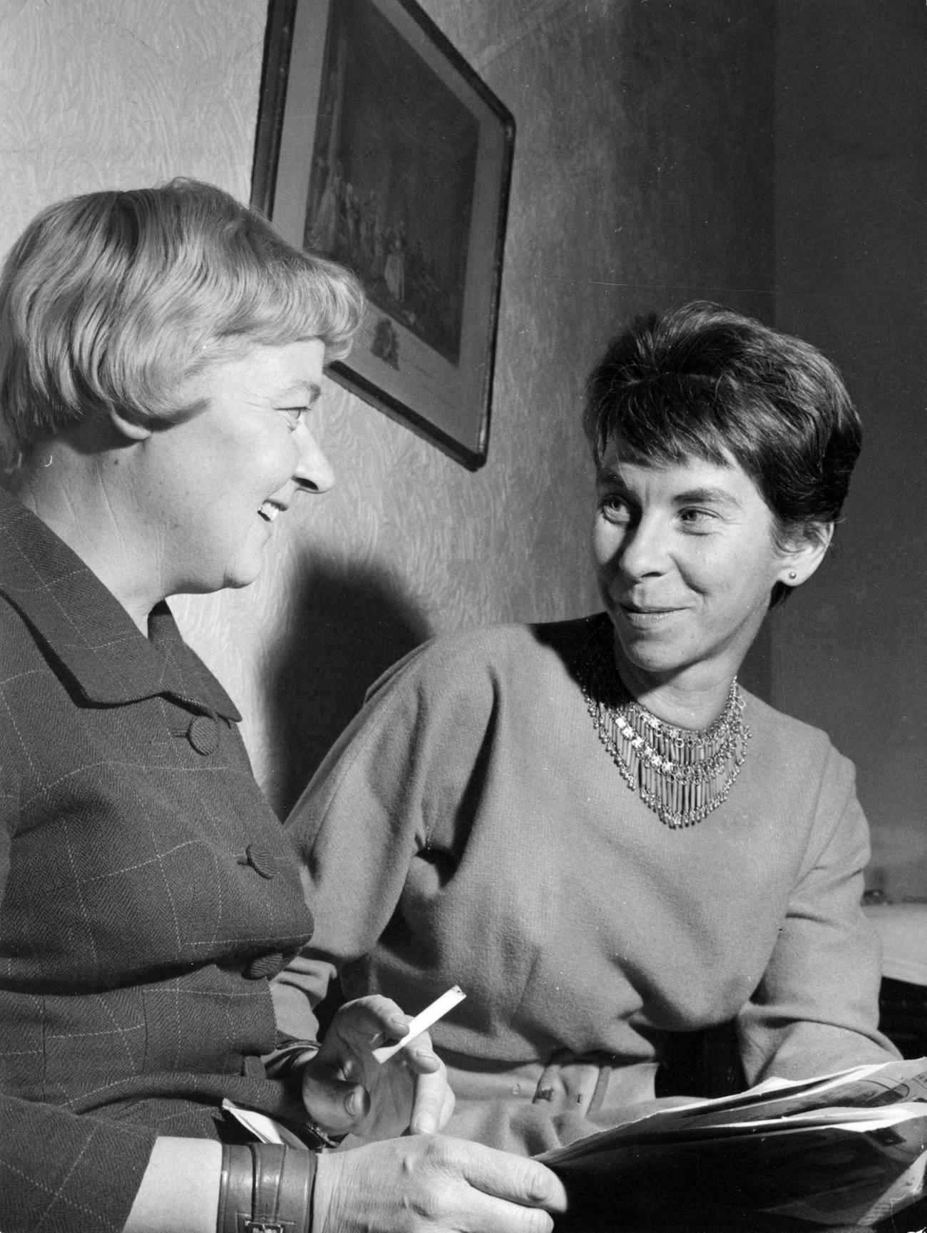 Pietila Jansson 1960