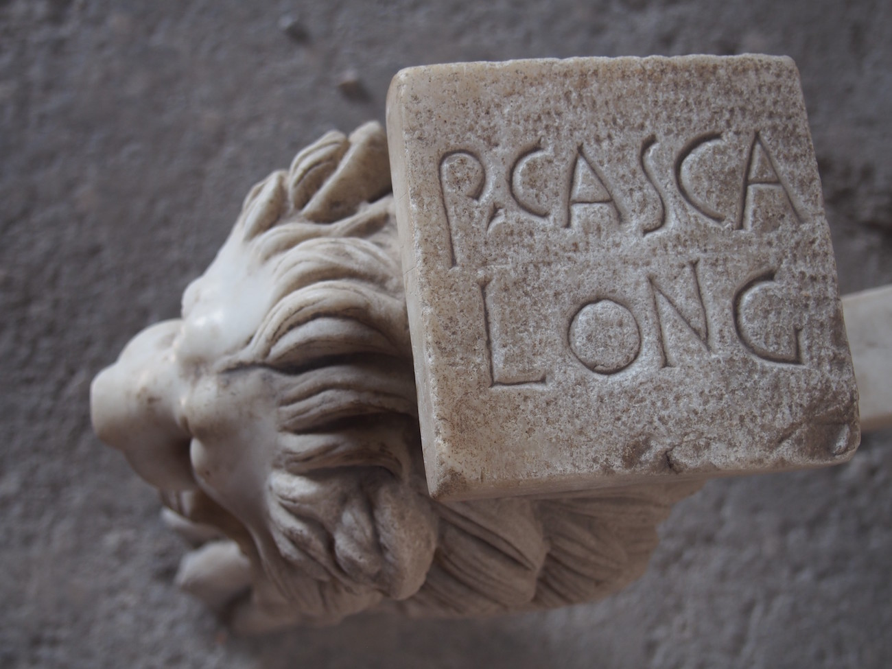 Pompeji kirjoitus