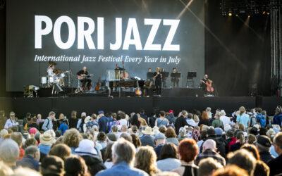 Elämäni festivaali: Opettavainen Pori Jazz johdatti porilaisuuden ytimeen ja hienoihin kansainvälisiin kohtaamisiin