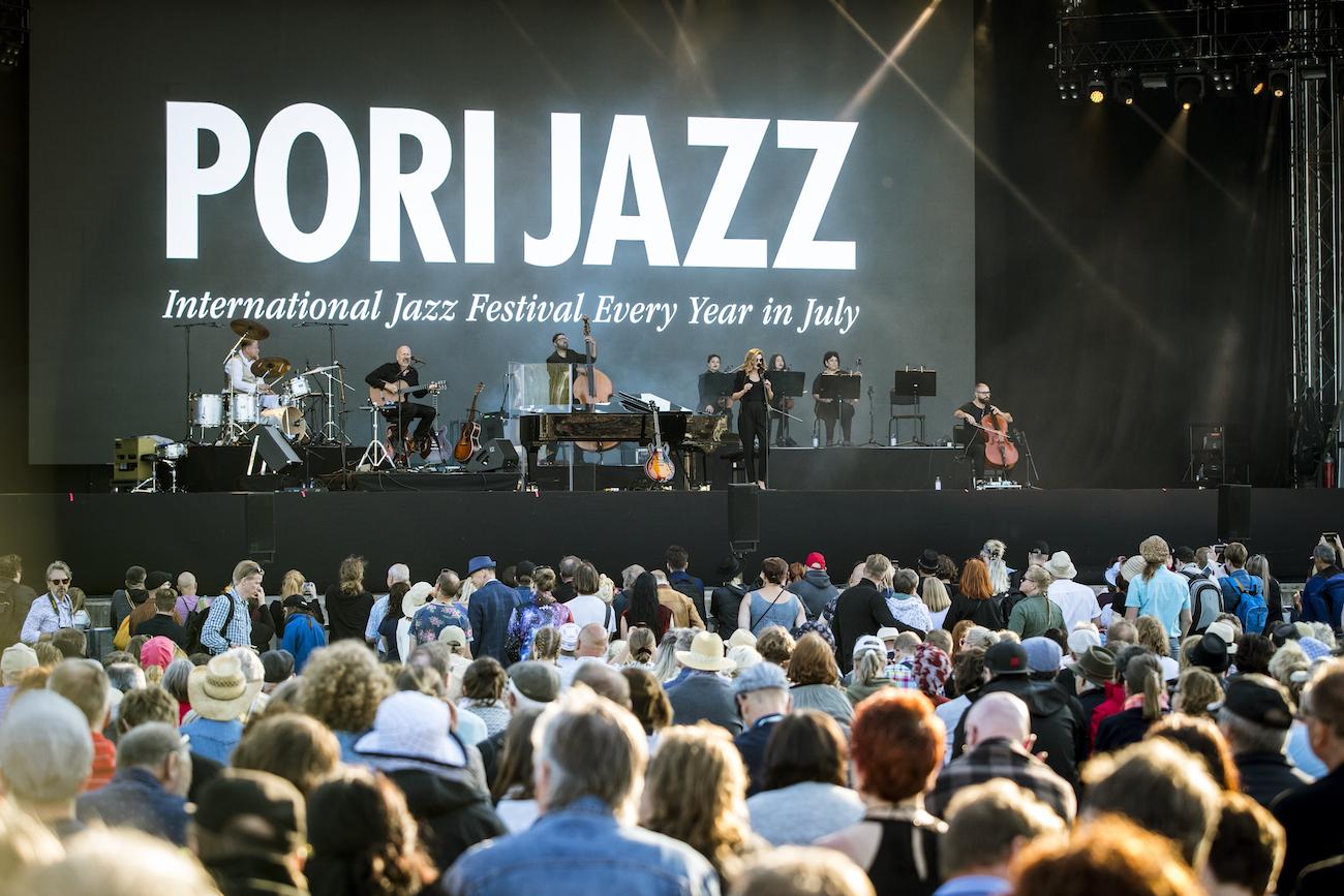 Pori Jazz19 c Tomi Vastamäki 18I7617