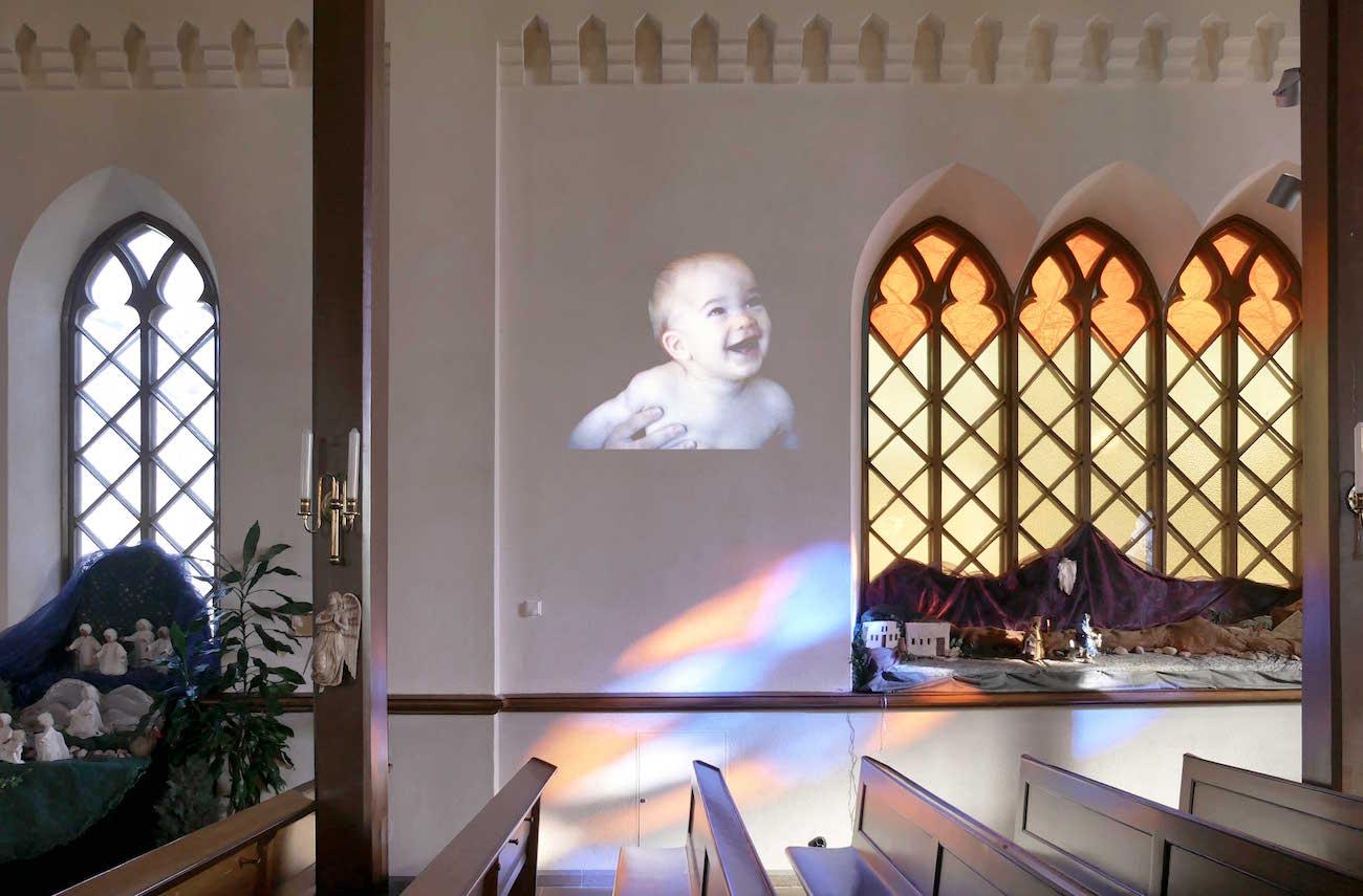 RGB web Infant Finlaysonin kirkko havainnekuva