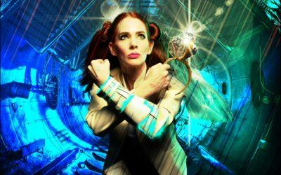 Parasta juuri nyt (20.9.2021): Hannah Gadsby, Diane Spencer, Labyrinth, Hocus Pocus 2, The Umbrella Academy