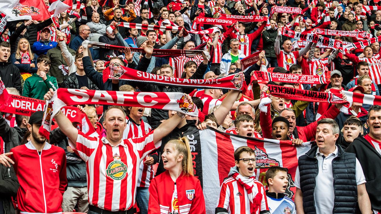 SunderlandNetflix