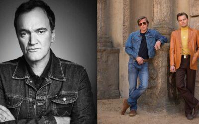 Onko menestysohjaaja Quentin Tarantinon debyyttikirja käsikirjoituksen jatke vai itsenäinen romaani?