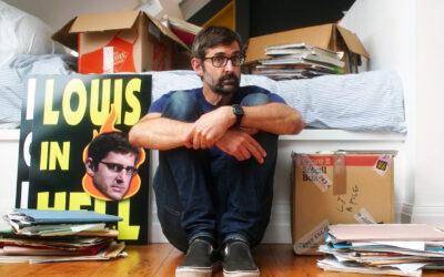 Parasta juuri nyt (18.1.2021): Theroux: Elämää reunalla, Sisäilmaa, Luvattu maa, Rocketman