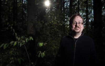 """Kuukauden säveltäjä Timo Kittilä: """"Musiikin pitää vedota sekä älyyn että tunteisiin"""""""