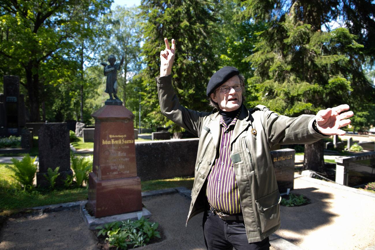 Timo Malmi Saarnio 2