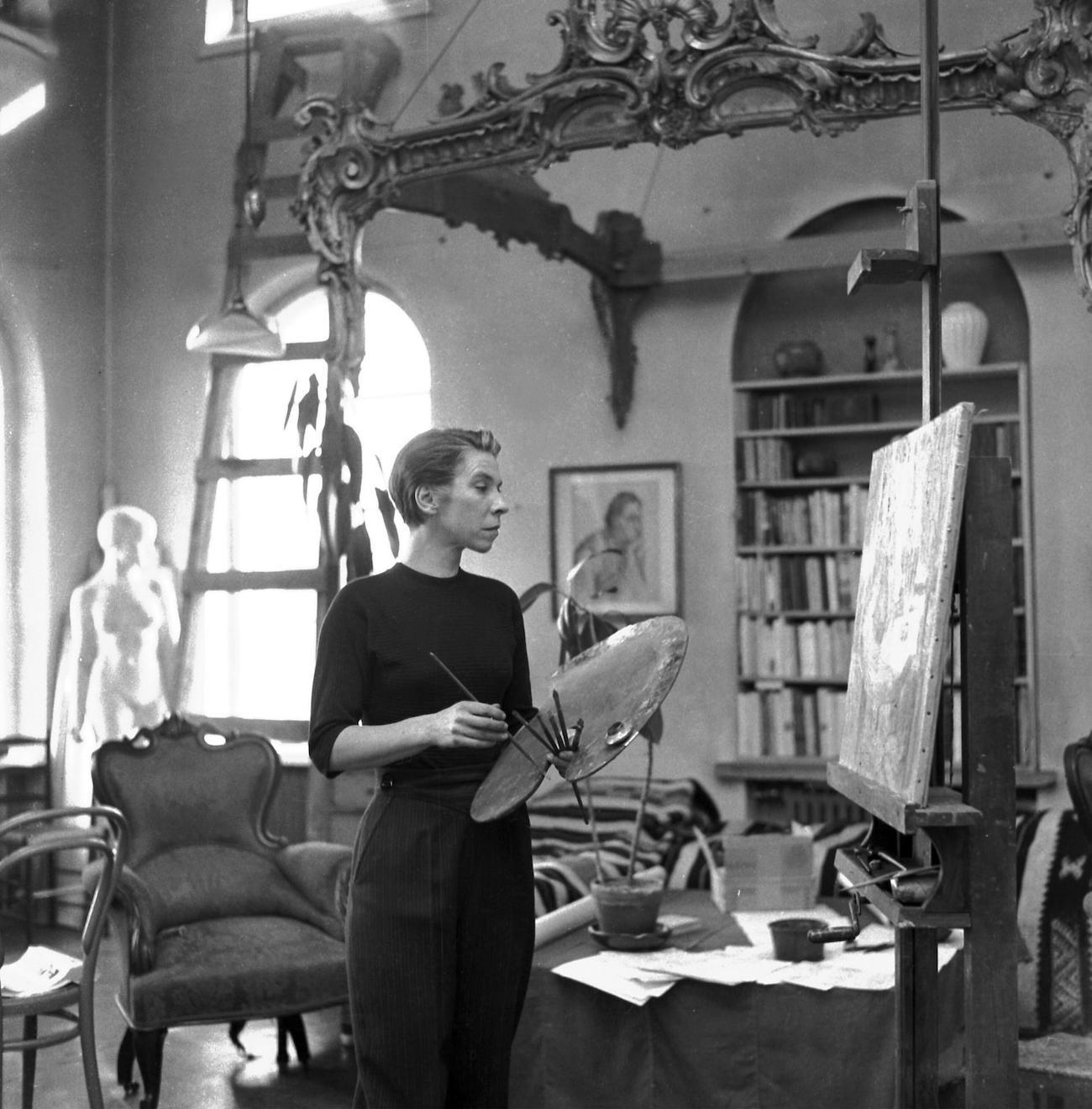 Tove Jansson 1956b
