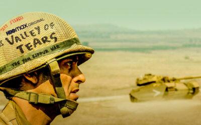 Parasta juuri nyt (16.12.2020): The Valley of Tears, ulkoilu, Operaatio Punainen kettu, Lohikäärme-trilogia, riisipuuro