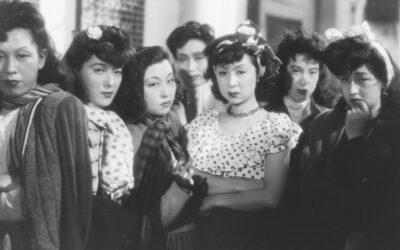 Sentimentaalisuutta, politiikkaa ja purskahtelevaa väkivaltaa – 100-vuotiaan Shochiku-studion elokuvahistoriaa Kino Reginassa