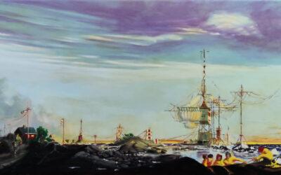 Taidekevät 2021: Nämä näyttelyt nähdään tänä keväänä Tampereen taidegallerioissa