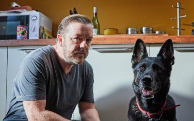 Parasta juuri nyt (13.4.2020): Ricky Gervaisin After Life, Madventures Suomi, sauna, Pyynikintori,