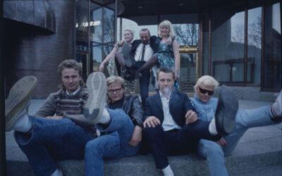 Parasta juuri nyt (24.8.2020): Meiju Suvas, Agents, mainoslaulut, Tenavatähti, Jamppa Tuominen