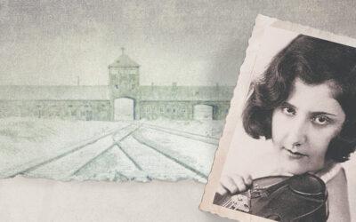 Jean-Jacques Felsteinin äiti säilytti Auschwitzin orkesteripestinsä salaisuutena jopa omalta pojaltaan