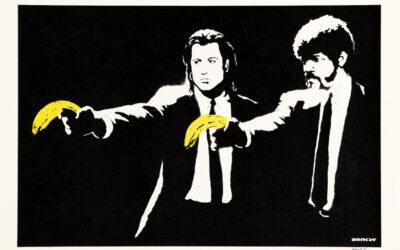 Pirkanmaan näyttelykevät 2021: Banksy, Heikki Marila, Jani Leinonen, Marc Chagall, Asta Caplan, Reidar Särestöniemi, Jonne Renvall…