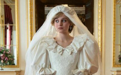 Lupaavan alun jälkeen The Crownin neljäs kausi ummehtuu väsyneeksi avioliittodraamaksi