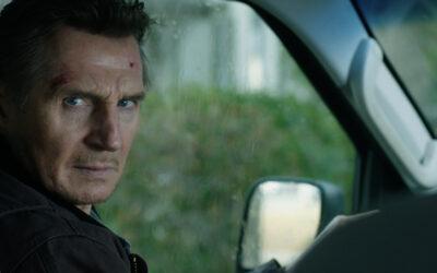 Liam Neeson taistelee kieroja poliiseja vastaan sisulla ja väkivalloin elokuvassa Honest Thief