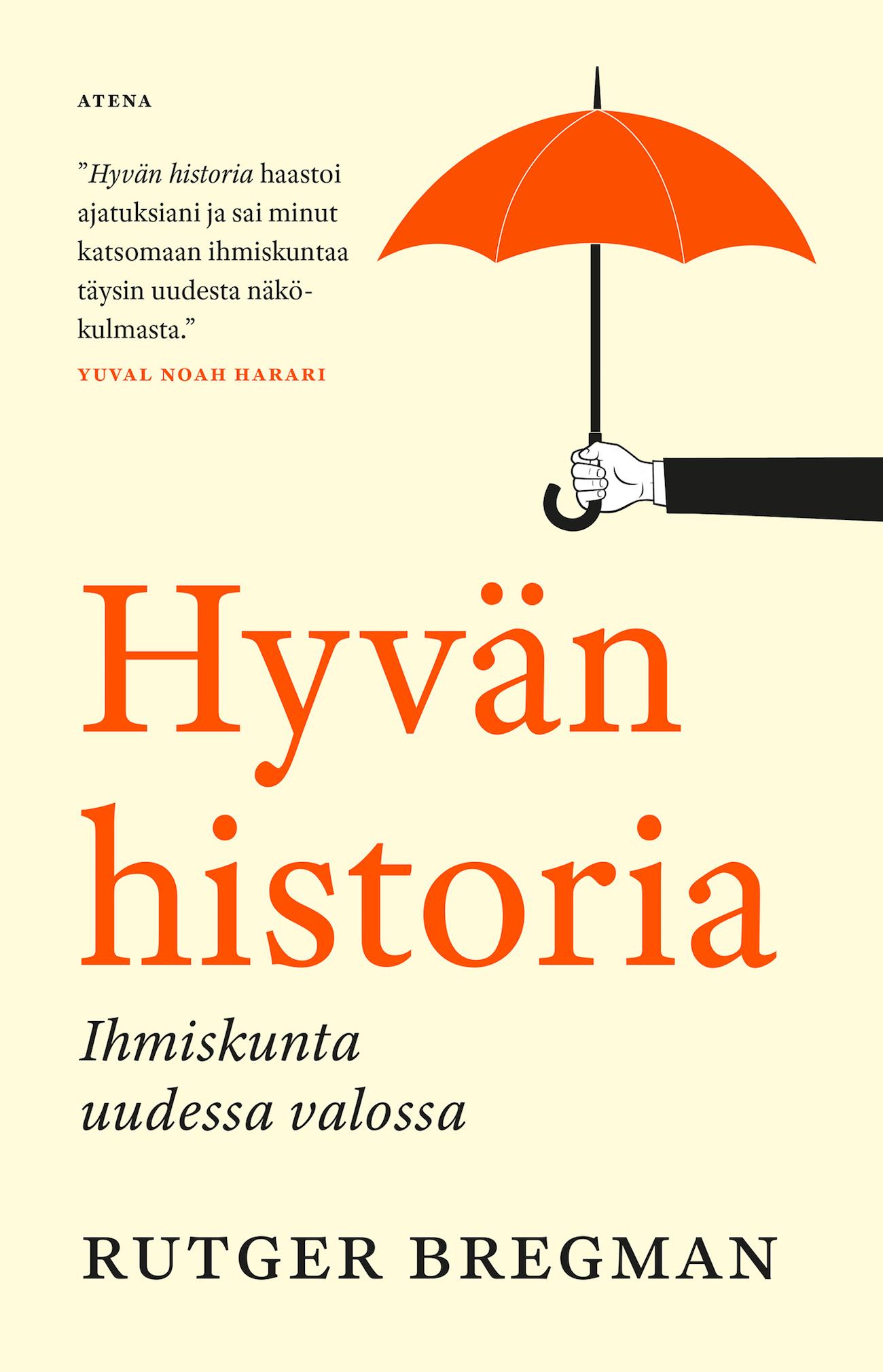 hyvanhistoria
