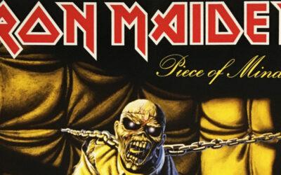 Kahdeksan kasaria #1: Iron Maiden: Piece of Mind – Kuuntelukokemus kuin lämmin kotiinpaluu