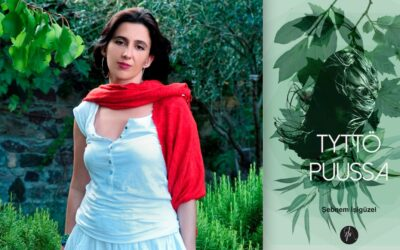 Tyttö puussa on raikas sukellus tämän päivän Turkkiin nuoren naisen silmin