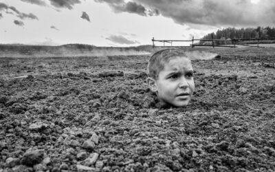 Tsekkiläinen sotaelokuva Kirjava lintu on tauottoman julmuuden maraton