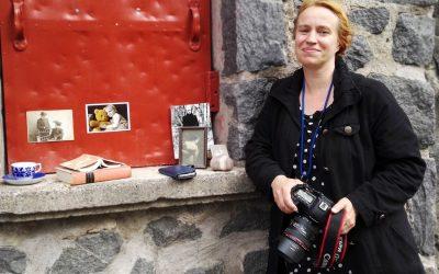 Kulttuuripotretit #36: Susanna Lyly