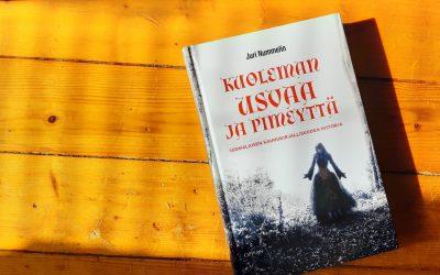 Kauhu kiinnosti Kiveä ja Topeliustakin – kotimaisen kauhukirjallisuuden historia on hirveä