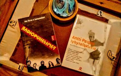 Parasta juuri nyt (7.1.2021): Antti Peippo, Kate Bush, Radiopuhelimet, Ganksy, tekoälytaide