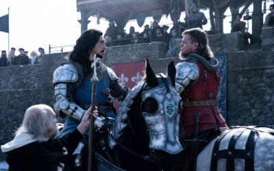 Ridley Scottin komeiden kuvien The Last Duel jää teennäiseksi naisasiadraamaksi, jossa miehet voittavat