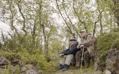 Kuusi vanhenevien ihmisten rakkaustarinaa laajentavat käsitystämme rakkaudesta ja seksuaalisuudesta
