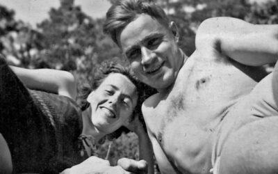 Mauno Koivisto lämmitti Barbaraa, mutta valitsi Tellervon – näin presidenttiparin suhde sai alkunsa