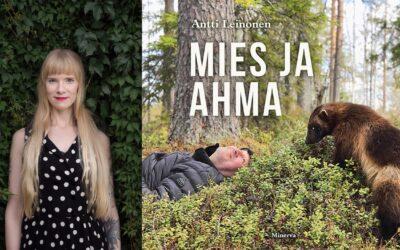 Parasta juuri nyt (15.6.2021): Kulttuurikartta Etelä-Pohjanmaalle, Lapua, ekohylly, Mies ja ahma, Yhden puun tuho