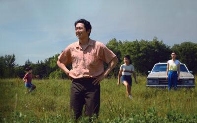 Minari on sydämellä tehty elokuva korealaisesta maahanmuuttajaperheestä
