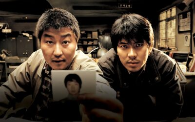 R&A: Memories of Murder ja Parasite Black & White ovat herkkua Bong Joon-hon faneille