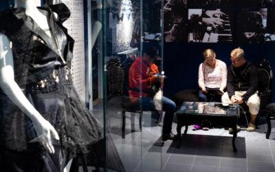 Nightwish-näyttely paaluttaa Kiteen merkitystä fantasiahevin synnyinsijana