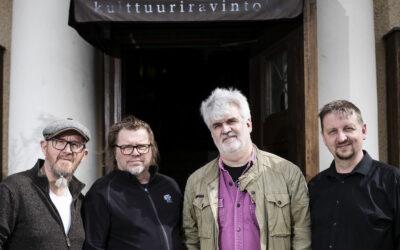 Mitä tapahtuu (18.–24.8.2020): Olavi Virta Ensemble, Kesäpäivä Pyynikillä, Seurapeli, Knipi, Viikinsaaren maihinnousu…
