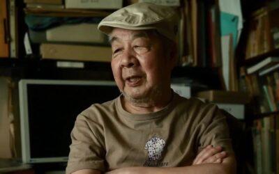 Yasuo Otsuka (1931–2021) oli ensimmäisten Japani-Muumien animoija