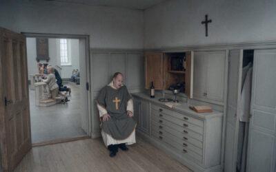 Mitä pitää ihmisen tehdä, jos hän on kadottanut uskonsa? – Roy Andersson jatkaa ihmiselon ihmettelyä
