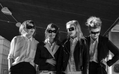 Marginaalinen popmusiikki tänään #1: Pintandwefall – iloa, vapautta ja inspiraatiota