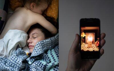 Koronavuoden pysähtyneet kuvat – valokuvaajat tallensivat paljastavasti omaa elämäänsä poikkeustilan aikana