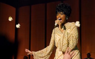Klassisen elämäkertaelokuvan vahvuus on näyttelijöissä – arviossa Aretha Franklin -elokuva Respect