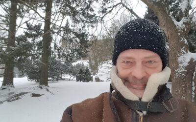 Susi tarvitsee tarinan voimaa, Roman Schatz johtaa uuden kirjoituskilpailun raatia